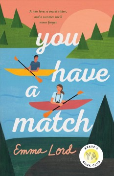 You have a match by Lord, Emma