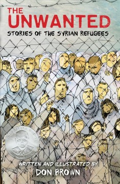 Unwanted: Stories of Syrian Refugees, Don Brown