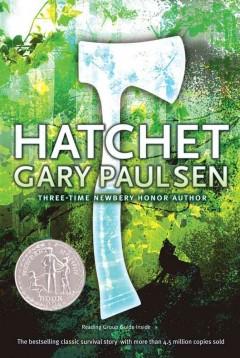 Hatchet / Gary Paulsen