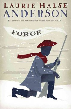 Forge / Laurie Halse Anderson