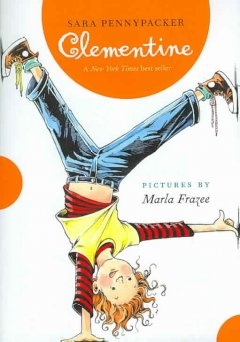 Clementine by Pennypacker, Sara