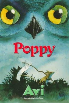 Poppy by Avi