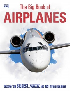 The big book of airplanes. by