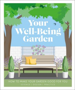 Your well-being garden by