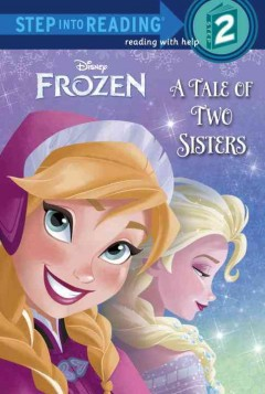 A tale of two sisters by Lagonegro, Melissa