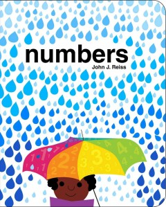 Numbers : a book by Reiss, John J.