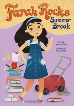 Farah rocks summer break by Darraj, Susan Muaddi