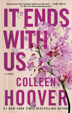 It ends with us by Hoover, Colleen