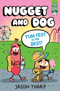 Yum Fest is the best! by Tharp, Jason