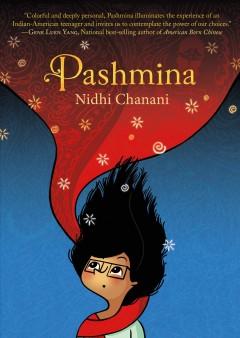 Pashmina / Nidhi Chanani