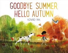 Goodbye summer, hello autumn by Pak, Kenard