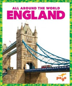 England by Dean, Jessica