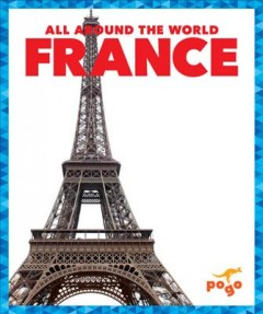 France by Dean, Jessica
