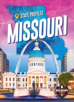 Missouri by Grack, Rachel