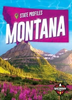 Montana by Klepeis, Alicia Z.