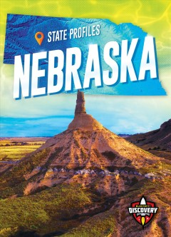 Nebraska by Grack, Rachel