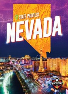 Nevada by Sexton, Colleen