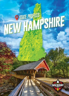 New Hampshire by Sexton, Colleen