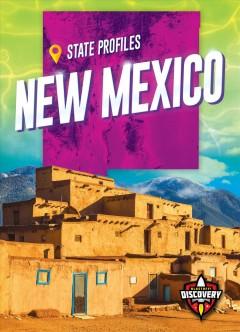 New Mexico by Klepeis, Alicia Z.