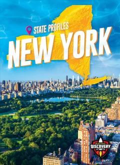 New York by Klepeis, Alicia Z.