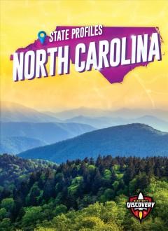 North Carolina by Sommer, Nathan