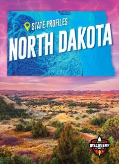 North Dakota by Perish, Patrick