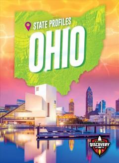 Ohio by Rathburn, Betsy