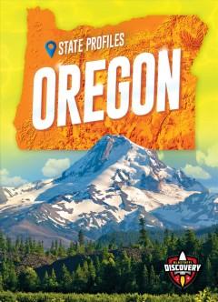 Oregon by Perish, Patrick