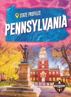 Pennsylvania by Sabelko, Rebecca