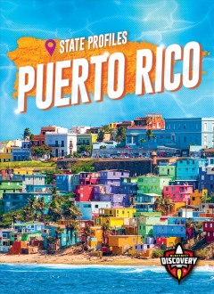 Puerto Rico by Klepeis, Alicia