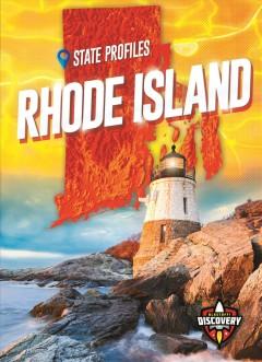 Rhode Island by Rathburn, Betsy