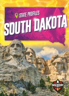 South Dakota by Rathburn, Betsy