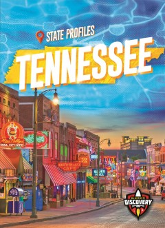 Tennessee by Sommer, Nathan