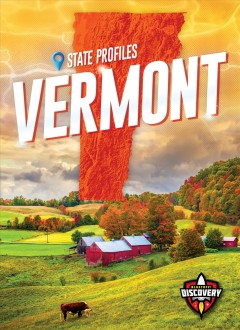 Vermont by Sexton, Colleen