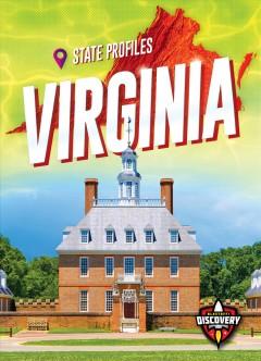 Virginia by Grack, Rachel