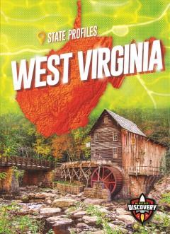 West Virginia by Rathburn, Betsy