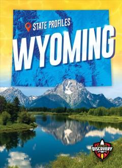 Wyoming by Leaf, Christina
