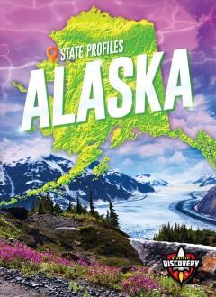 Alaska by Sexton, Colleen