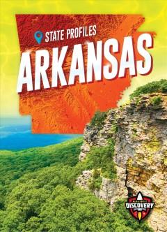 Arkansas by Perish, Patrick