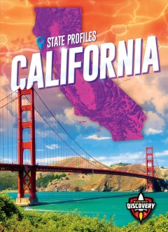 California by Oachs, Emily Rose