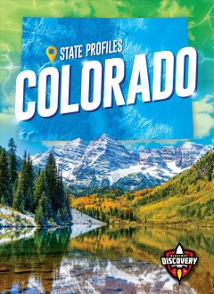 Colorado by Sommer, Nathan
