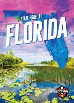 Florida by Sexton, Colleen