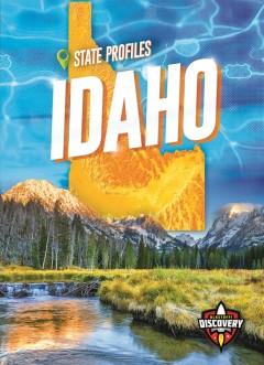Idaho by Rathburn, Betsy