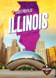 Illinois by Sexton, Colleen