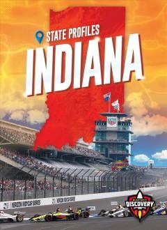 Indiana by Rathburn, Betsy