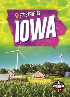 Iowa by Sommer, Nathan