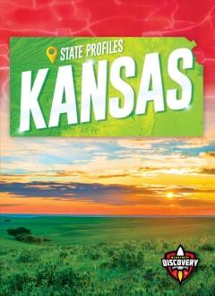Kansas by Klepeis, Alicia Z.