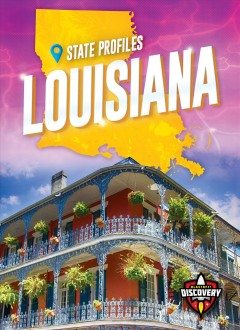 Louisiana by Sommer, Nathan