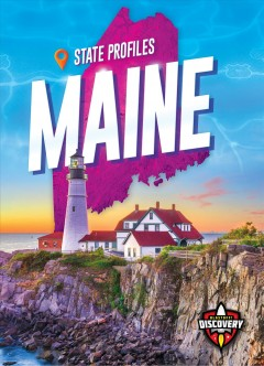 Maine by Grack, Rachel