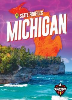 Michigan by Rathburn, Betsy